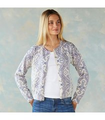 divine artistry cardigan sweater