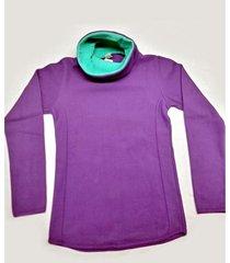buzo violeta clon mipobu2v