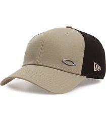 oakley tinfoil baseball cap, size medium in rye at nordstrom