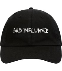 bad influence cap