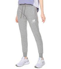 pantalon lifestyle new balance athletic gre