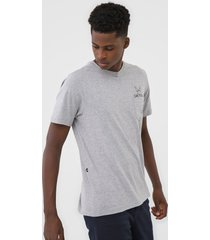 camiseta wg coelho cool cinza