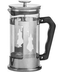 cafeteira french press 1 litros bialetti