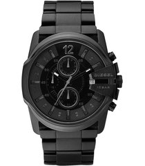 reloj diesel master chief dz4180 hombre