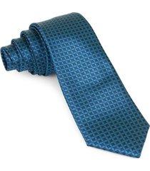 gravata tradicional azul petróleo asset - kanui