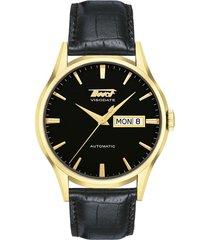 reloj tissot heritage visodate t019.430.36.051.01 hombre
