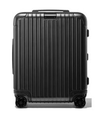rimowa essential cabin plus 22-inch wheeled carry-on -