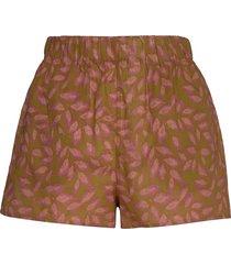 abbie shorts brun love stories