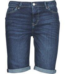 korte broek esprit shorts denim