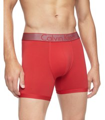 calvin klein men's customized stretch boxer briefs