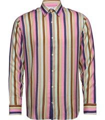 errico shirt 5164 overhemd casual multi/patroon nn07