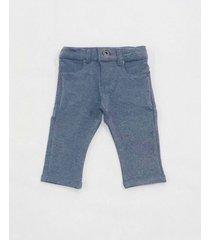 pantalon gris wanama b&g unisex