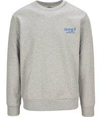 a.p.c. michele sweatshirt