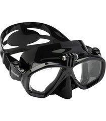 máscara de mergulho cressi action