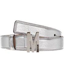 moschino v-10 belt