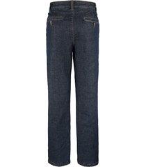 fodrade jeans roger kent dark blue