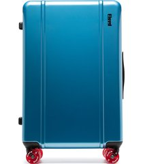 floyd hardshell cabin suitcase - blue