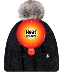 heat holders women's roll up hats