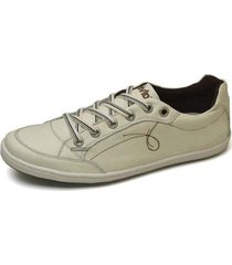 sapatênis courotop franca shoes masculino - masculino