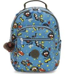 seoul go s laptop backpack