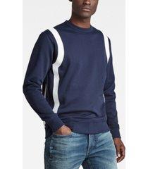 men's sport insert sweater