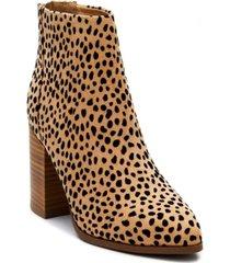 matisse mary women's bootie women's shoes