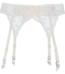 chantelle bustiers, corsets & suspenders