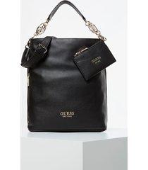 torebka na ramię typu hobo model tara