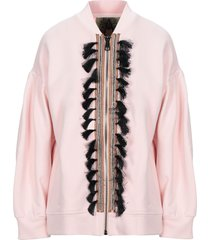 alessandra chamonix sweatshirts