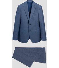 traje formal vercelli azul claro trial