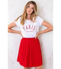 paris ville d amour top rood