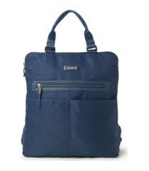 baggallini jessica women's convertible tote backpack
