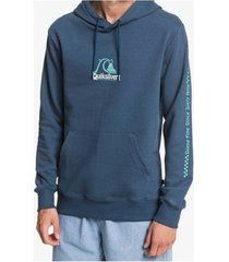 sweater quiksilver empty rooms eqyft04090