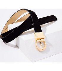 loft reversible belt