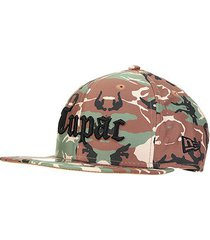 boné new era aba reta 950 of tupac tipo camo