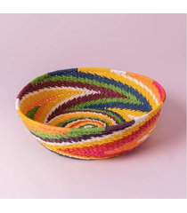 cesta amapá cor: multicolorido - tamanho: único