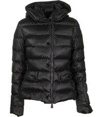 armonique down jacket black