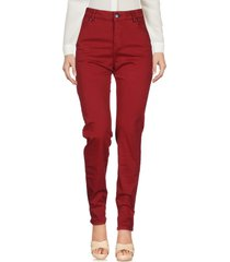 dress addict casual pants