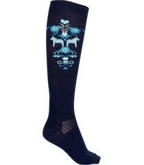 strumpor merino dalecarlian socks high