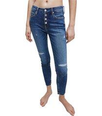 j20j213992 - 011 mid rise jeans