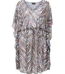 strandklänning snabhi s/s abk dress