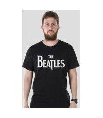 camiseta bandup! the beatles classic