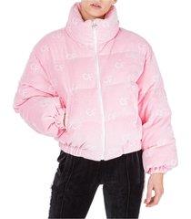 women's outerwear down jacket blouson
