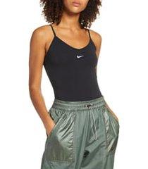 women's nike sportswear essential women's bodysuit