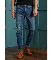 superdry men's skinny jeans