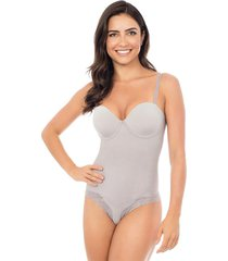body modelador silk shades 60420 plié