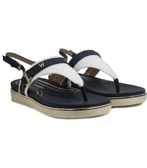 wrangler sandali karen thong