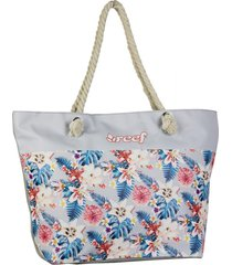 bolso gris reef