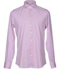 bastoncino shirts