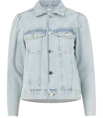 jeansjacka vmjanis regular fit dnm jacket st30
